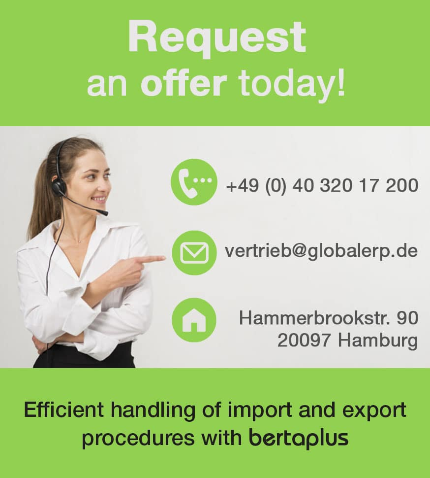 Foreign Trade Offer