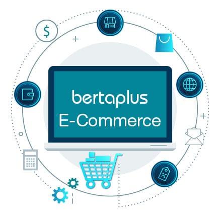 bertaplus eCommerce